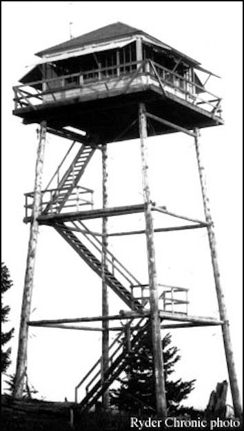 L-4 tower, 1933